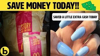 16 Money Saving Hacks You Have To Try