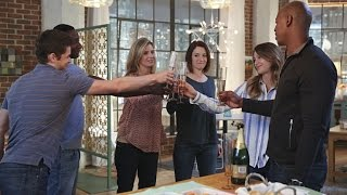 Supergirl (TV Series) Season Finale Episode 20 Review
