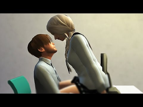 Xxx Mp4 Teacher And Student Love Story SIMS 4 MACHINIMA REUPLOAD 3gp Sex