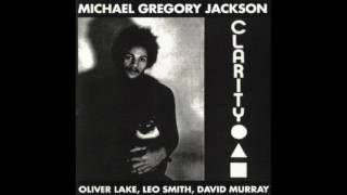 Michael Gregory Jackson - Oliver Lake