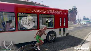 Happy Time With Vehicles #6(GTA 5 Fails Funny Crazy Cars Crashes)