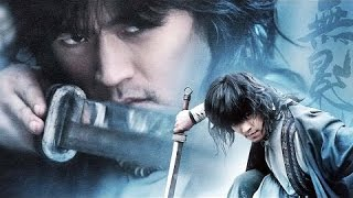 Best New Action Chinese HD Movies - The Destiny - Martial Arts Movie English Subtitles