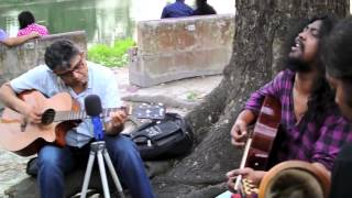 Elo Dillite (Delhite) Nizamuddin Aulia by Arko Mukharjee (Fiddlers Green)