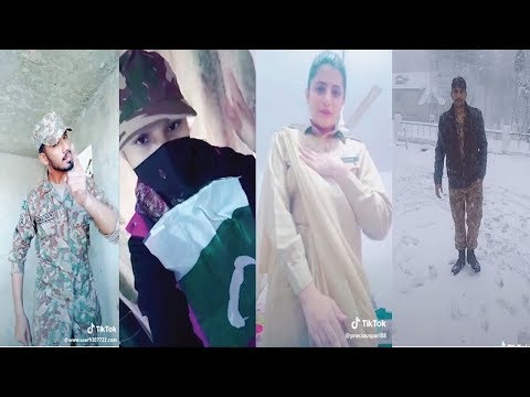 Xxx Mp4 Pak Army New Tik Tok Musically Funny Video Best Report 2018 Part 3 3gp Sex
