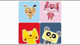 9 comptines et chansons pour enfants