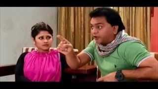 Bangla Comedy Natok Jogajog Golojog Part 37