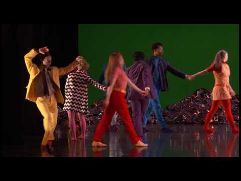 Xxx Mp4 Pepperland Excerpt From Quot Wilbur Scoville 2 31 Mark Morris Dance Group 3gp Sex