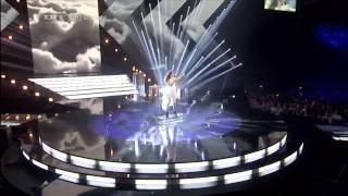 Line-Skyscraper - X-Factor Denmark 2012