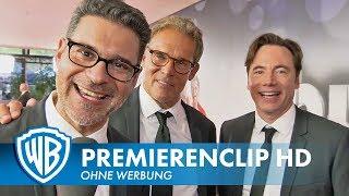 BULLYPARADE - DER FILM - Premierenclip Deutsch HD German (2017)