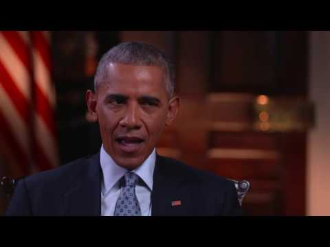 watch President Obama: FULL INTERVIEW | Real Time with Bill Maher (HBO)