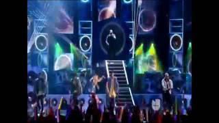 Chino y Nacho Premios Juventud 2016 ft. Daddy Yankee - Andas En Mi Cabeza