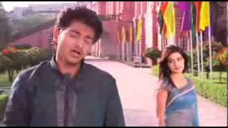 Bangla New Song- Akash Ta Ke  MOVIE [Onnorokom Valobasha]