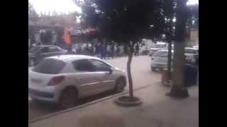 Bouira m9wdin (احتجاج الطلاب في مدارس البويرة )