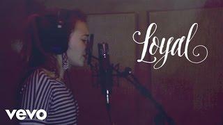 Lauren Daigle - Loyal (Lyric Video)