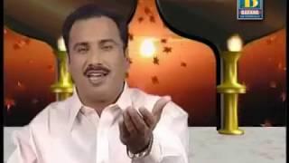 Tusaan Hujat Nahe | Mumtaz Lashari | Sindhi Song