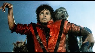 Michael Jackson - Thriller (Trap Remix)