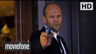 Jason Statham 'Parker', Trailer | Moviefone
