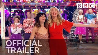 This Christmas on BBC One