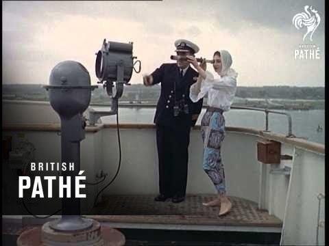 Ship Fashions (1961)