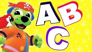 ABC SONG Sing Along & 20 Videos | Kids Songs To Dance To - Raggs TV Kids Dance Songs