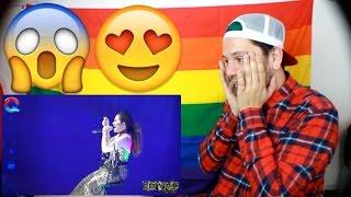 Angeline Quinto - Impossible Dream (DIVAS Live in Manila!) | Reaction