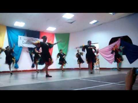 CALIPSO. Danzas Venezuela Raices del Folclor. Cabimas Estado Zulia