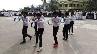 ദഫ്മുട്ട് | കേരളപ്പിറവി ദിനാഘോഷം | ghss kottappuram
