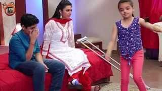 Ye Hai Mohabbatein 15th May 2015 Full Episode   Raman Gets Locked In a Cupboard