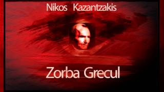 kazantzakis essay