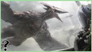 What If Rodan Was Real?