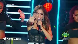 Anitta - Paradinha (Telehit 25 Años) México