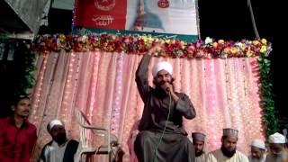 Har Desh Mein Gunjega Ab Ya Rasulallah By Sayed Mohammed Quadri MSDI