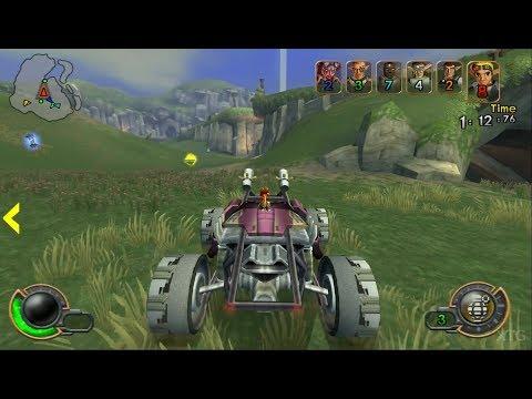 Xxx Mp4 Jak X Combat Racing PS2 Gameplay HD PCSX2 3gp Sex
