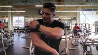 Swoldier Nation - Trainer Edition - Swoldier Shoulders pt 3 - Shoulders, Delts, Traps