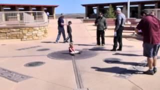 Four Corners Monument - Navajo Nation - Arizona