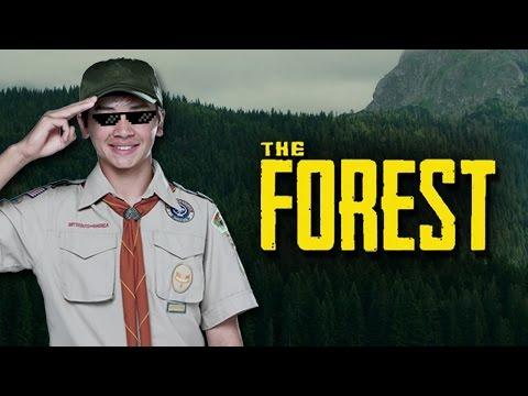 Xxx Mp4 The Forest Indonesia SALAM PRAMUKA Momen Lucu Survival Game 3gp Sex