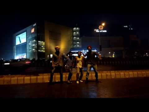 3 PEG||Sharry Mann||Parmish Verma||TCS Official Bhangra Choreography||New song Nov 2016||Promo