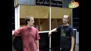 Interview du Legal Shot Sound System