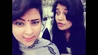 Dubsmash | Bangladeshi cute girl| fun
