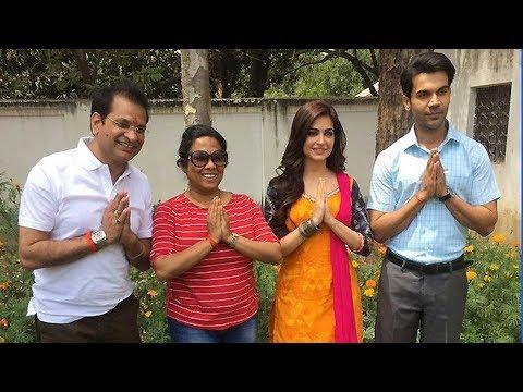 Xxx Mp4 Kriti Kharbanda Rajkummar Rao Funny Behind The Scene Of Shaadi Me Jazoor Aana 3gp Sex