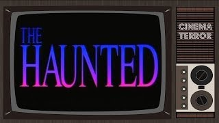 The Haunted (1991) - Movie Review