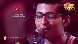 A sneak peek into Episode 4 of India's Raw Star!