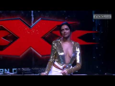 Xxx Mp4 Deepika Padukone S OOPS Moment During Promotion Of XXX In India 3gp Sex