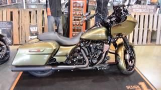 2017 Harley-Davidson FLTRXS Road Glide Special (633411)