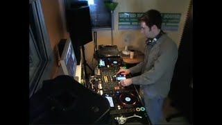 DJ David X - Classic House Live Mix May 13 2012