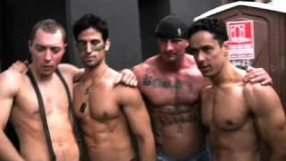 FOLSOM STREET - New York 2009