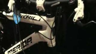 2010 Merida Transmission 400 D Review