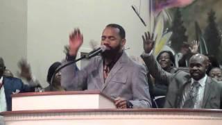 Pastor Tim Rogers 1