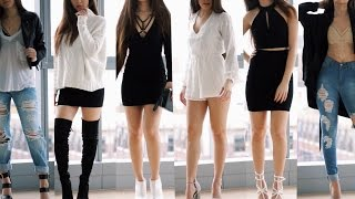 Date Outfit Ideas   viviannnv
