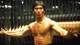 Dragon The Bruce Lee Story 1993 Movie